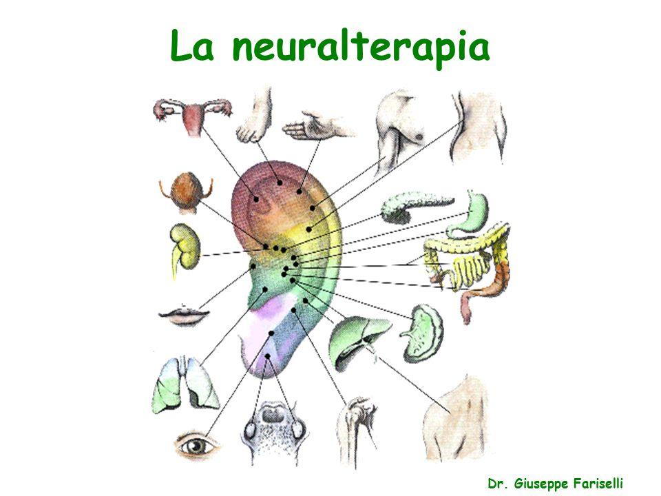 La neuralterapia Dr. Giuseppe Fariselli