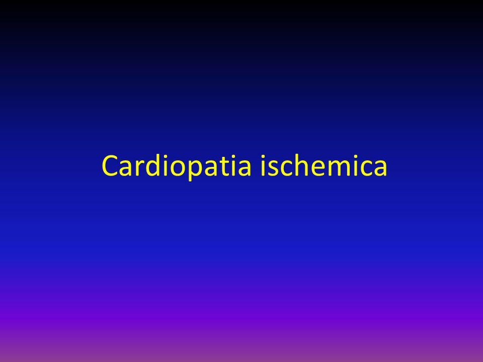 BETA-BLOCCANTI E ANGINA Riducono la frequenza cardiaca Riducono la contrattilità miocardica Riducono la richiesta di ossigeno
