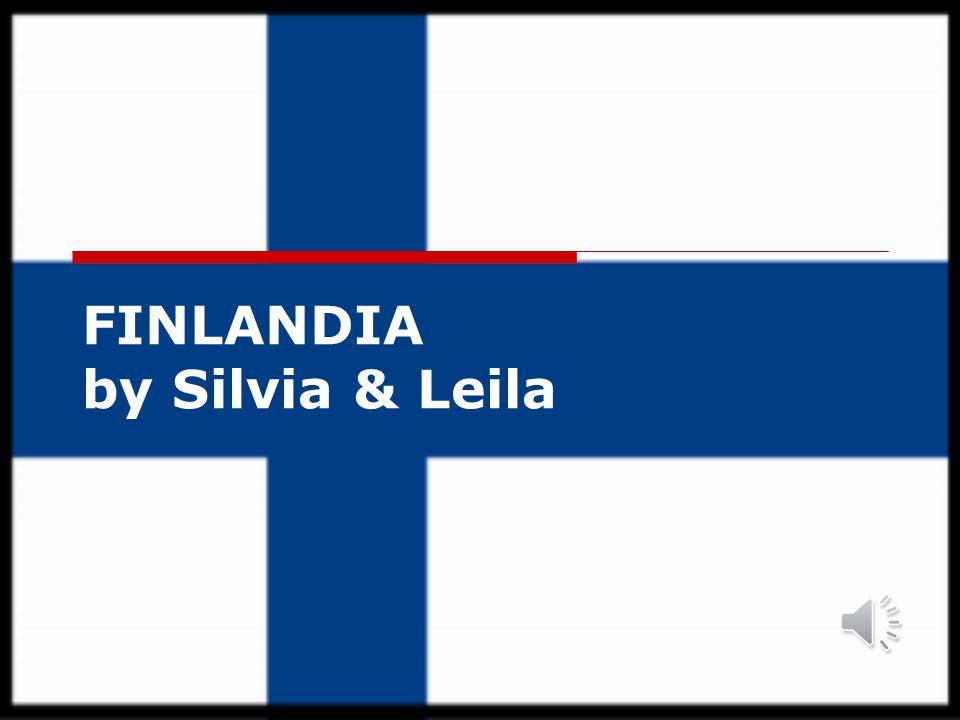 FINLANDIA by Silvia & Leila