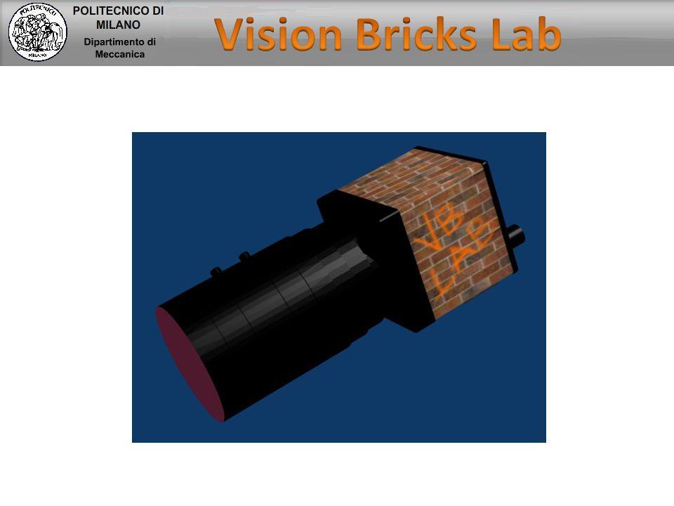 VBLab nasce nel 2008, ma i suoi membri vantano esperienze pluriennali nel settore della visione artificiale e delle misure senza contatto.
