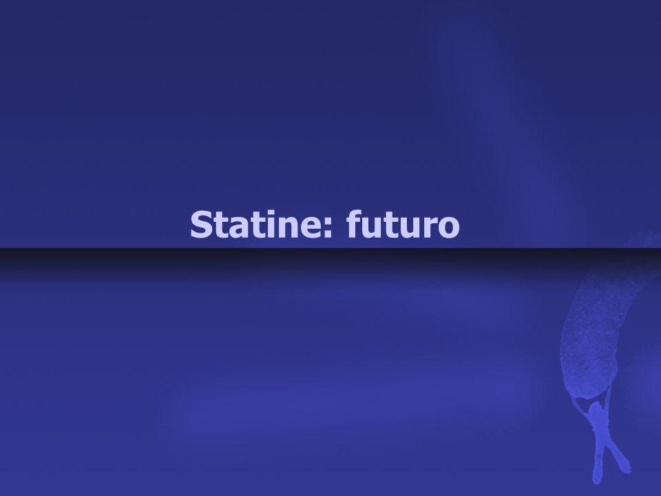 Rosuvastatina: abbassamento del C-LDL Olsson et al., 2001 C-LDL: variazione media rispetto al basale alla 6 a settimana (Studio dose-ranging) Placebo (n=31) Settimana -60 Variazioni del basale (%) 0 02461 -10 -20 -30 -40 -50 Rosuvastatina 10mg (n=17) -70 35