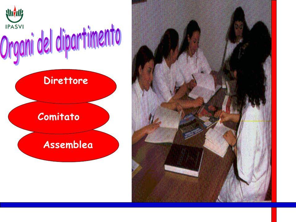 Assemblea Comitato Direttore