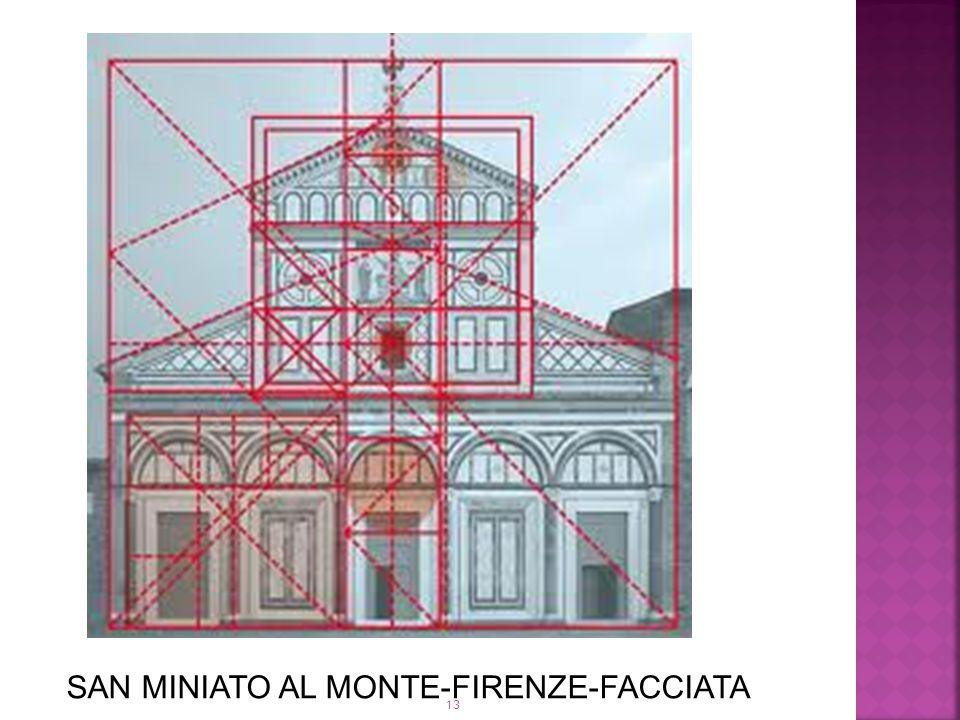 13 SAN MINIATO AL MONTE-FIRENZE-FACCIATA