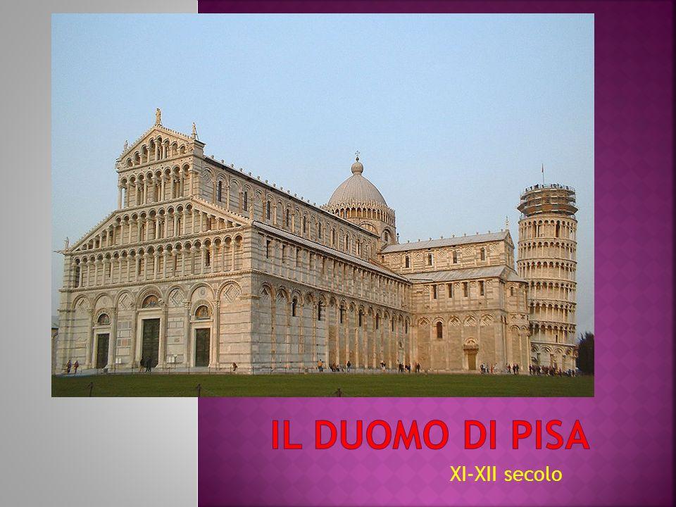 XI-XII secolo