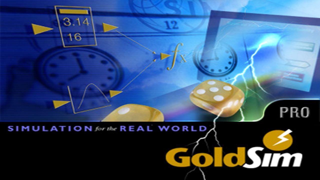 INTRODUZIO NE Grigoli Fabio GoldSim è un software versatile che permette di progettare qualsiasi tipo di modello.