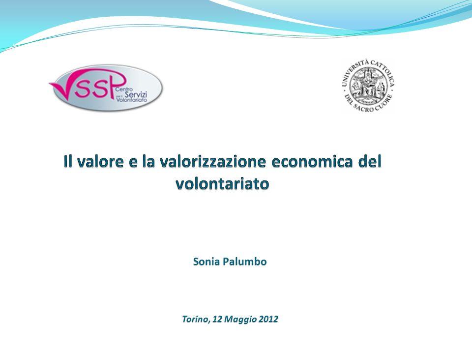 Sonia Palumbo Torino, 12 Maggio 2012