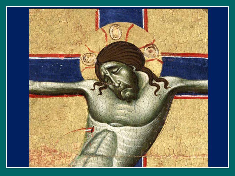 in quo est salus, vita et resurrectio nostra, egli è la nostra salvezza, vita e risurrezione; per quem salvati et liberati sumus. per mezzo di lui sia