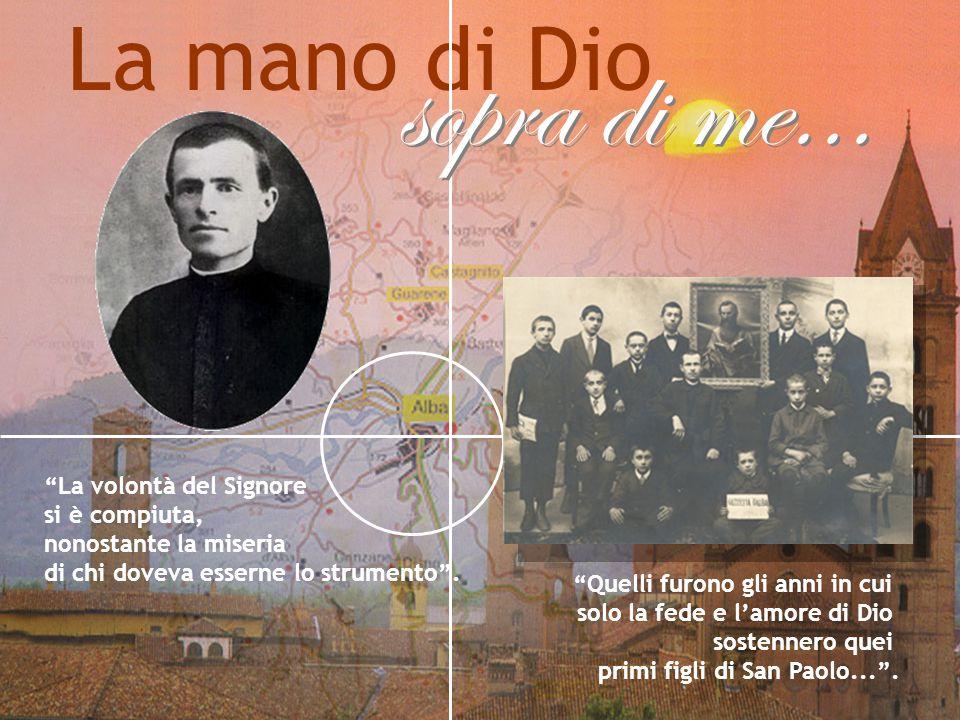La Famiglia Paolina Dieci voci per comunicare Gesù Cristo Via e Verità e Vita La Famiglia Paolina rispecchia la Chiesa nelle sue membra, nelle sue attività, nel suo apostolato, nella sua missione .