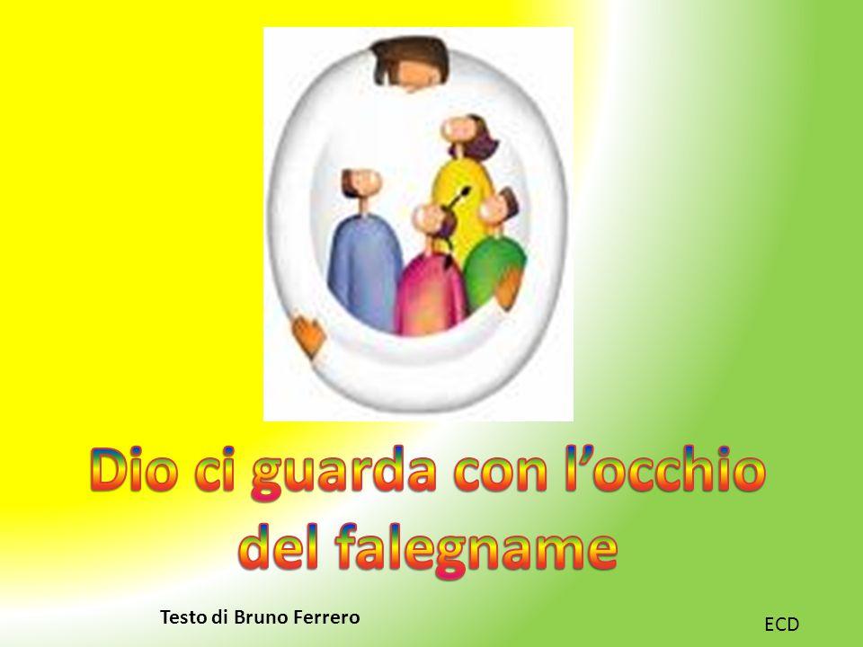 Testo di Bruno Ferrero ECD