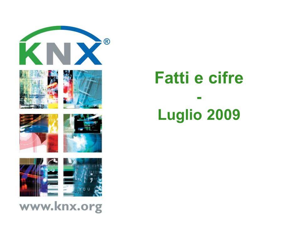 Fatti e cifre - Luglio 2009