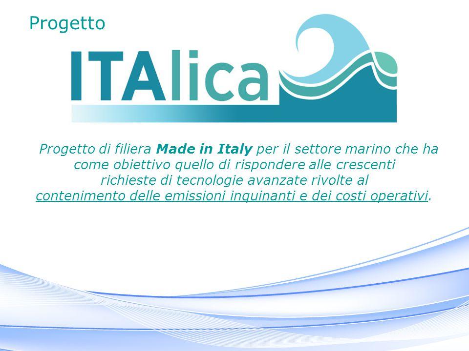 Nasce dalla pluriennale tradizione tecnologica di due aziende Italiane che condividono la volontà e la passione nell'applicare tecnologie innovative per realizzare sistemi all'avanguardia che siano risposte concrete alle sfide del mercato globale.