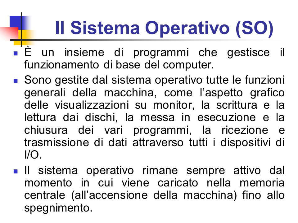 Software freeware Il software freeware è gratuito e può essere copiato e usato liberamente (eccetto rivenderlo ad altri).