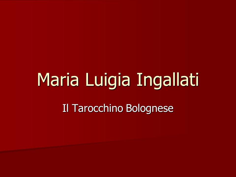 Stampa di tarocchini impressi in cromolitografia –NAPOLI- FINE 800-