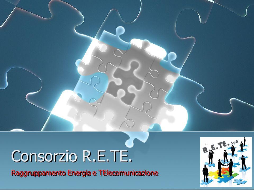 Consorzio R.E.TE. Raggruppamento Energia e TElecomunicazione