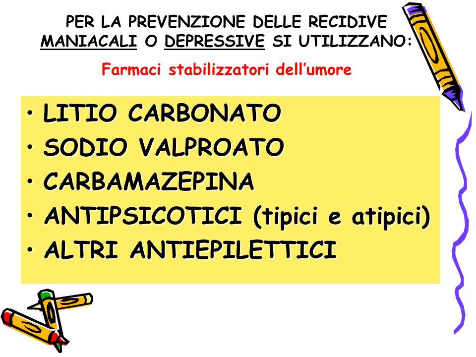 Tranquillanti Ansiolitici Ipnoinducenti Sedativi = farmaci che controllano i sintomi ansiosi BENZODIAZEPINE