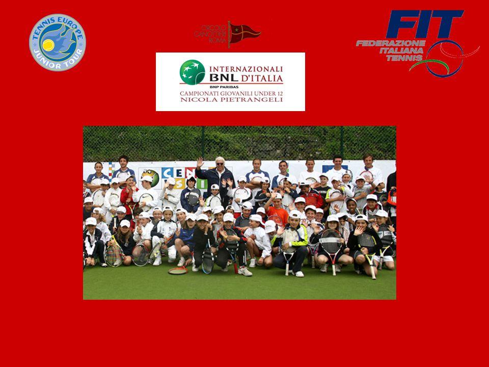 Roma, 3 - 8 maggio 2010