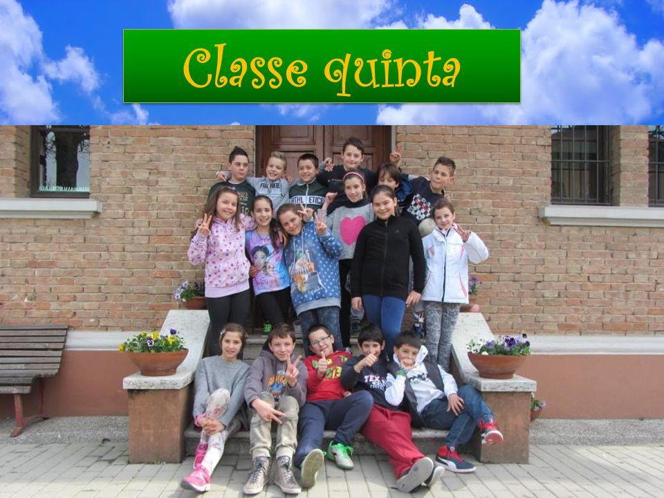 Classe quarta