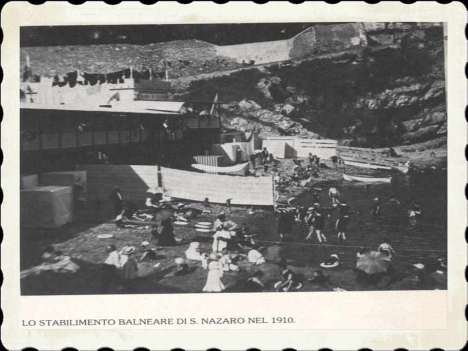 4)Nella zona di Albaro, a mare, si deve ricordare anche la «Badia di San Giuliano» una delle ultime che erano rimaste ai monaci dell'ordine dei Benede