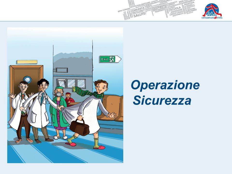Operazione Sicurezza