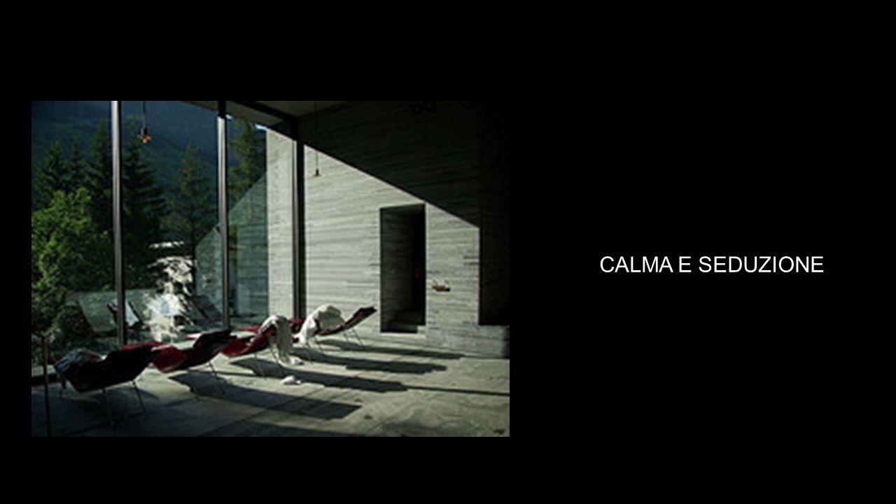 CALMA E SEDUZIONE