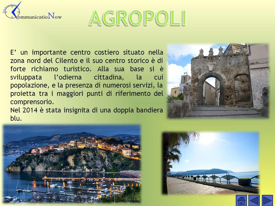È la più grande certosa in Italia, e tra le più famose d'Europa, nel cuore del Vallo di Diano.
