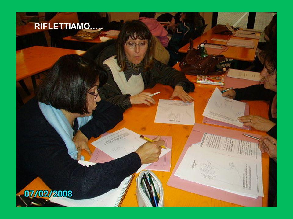 daniela sartore- ostiglia 2008 RIFLETTIAMO…..