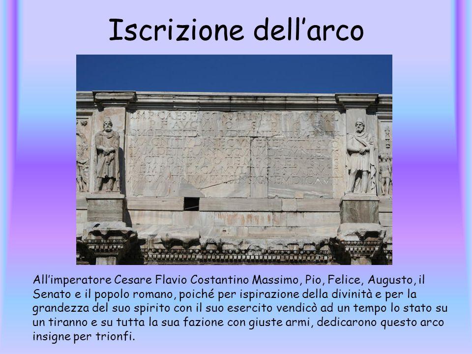 L' UTILITA' Acquedotto Appio