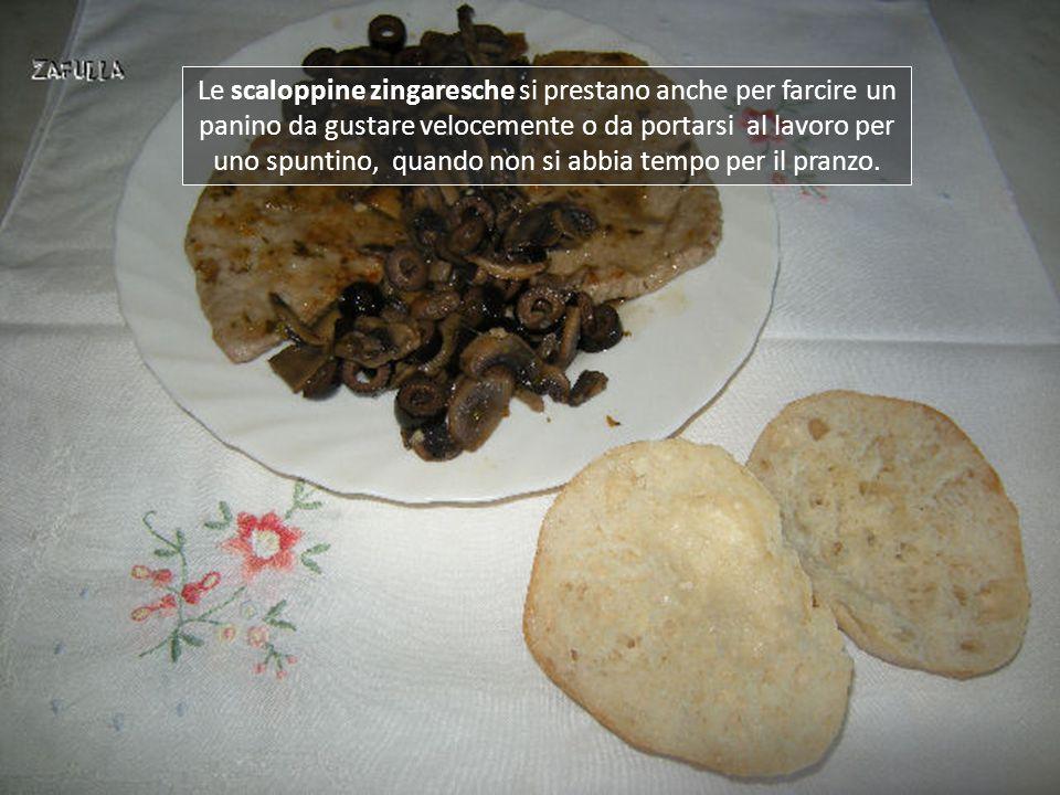 La riuscita di questo piatto semplicissimo è nel dosaggio degli ingredienti, che possono essere corretti secondo i propri gusti; più piccante, ad esem