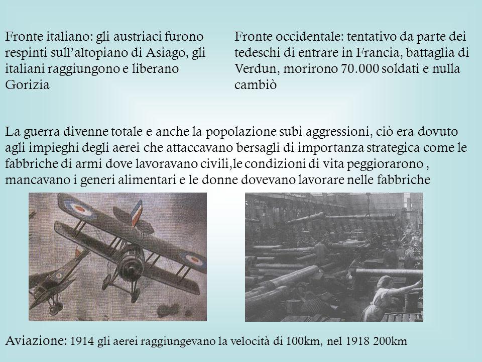 L'Italia in guerra Neutralisti: cattolici, (Giolitti) Interventisti:nazionalisti,poeti (G. D'Annunzio),artisti.sindacalisti,rivoluzi onari,anarchici.