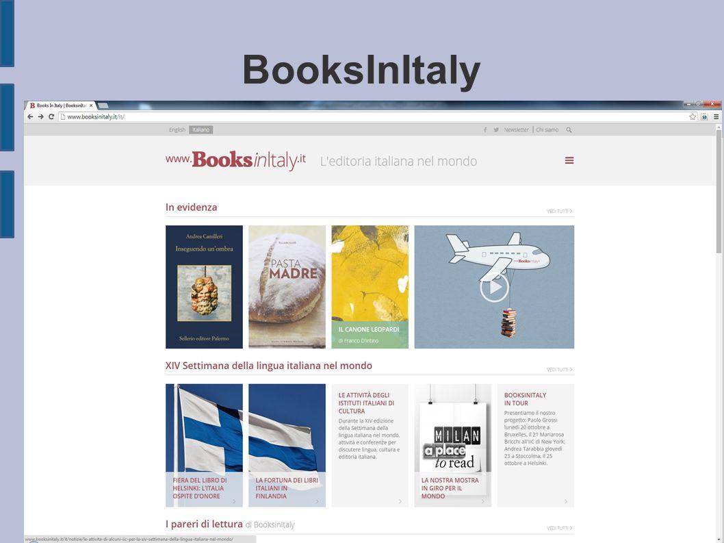 BooksInItaly