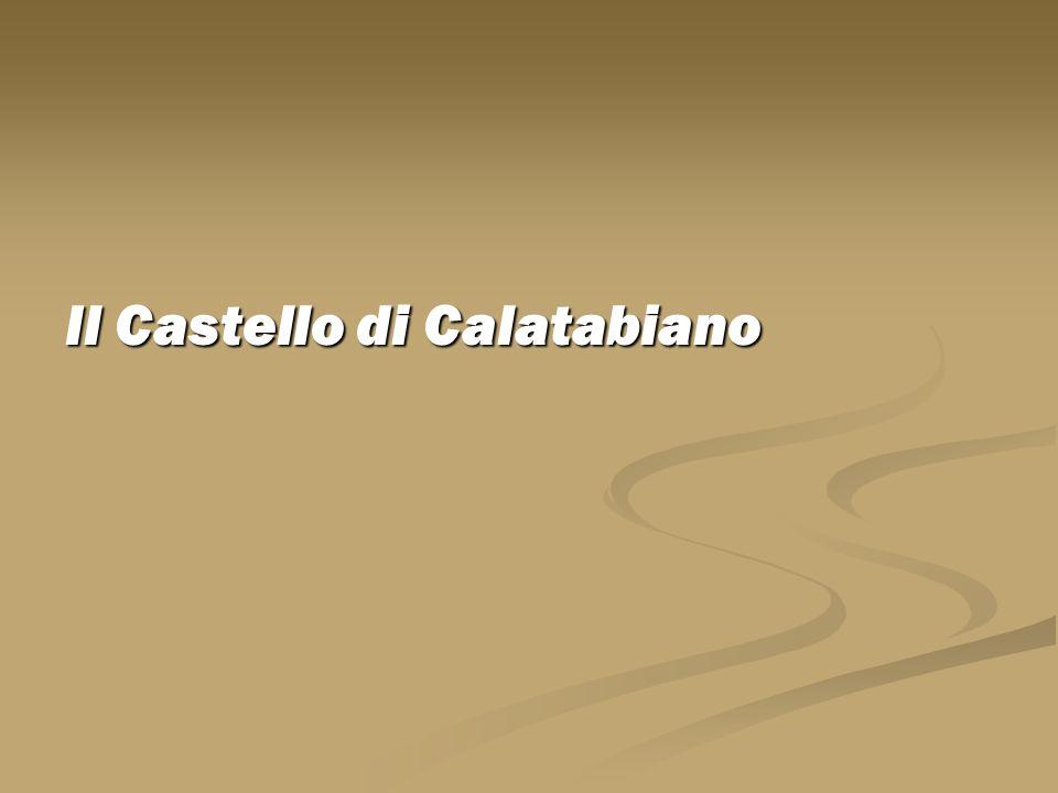 Il Castello di Calatabiano