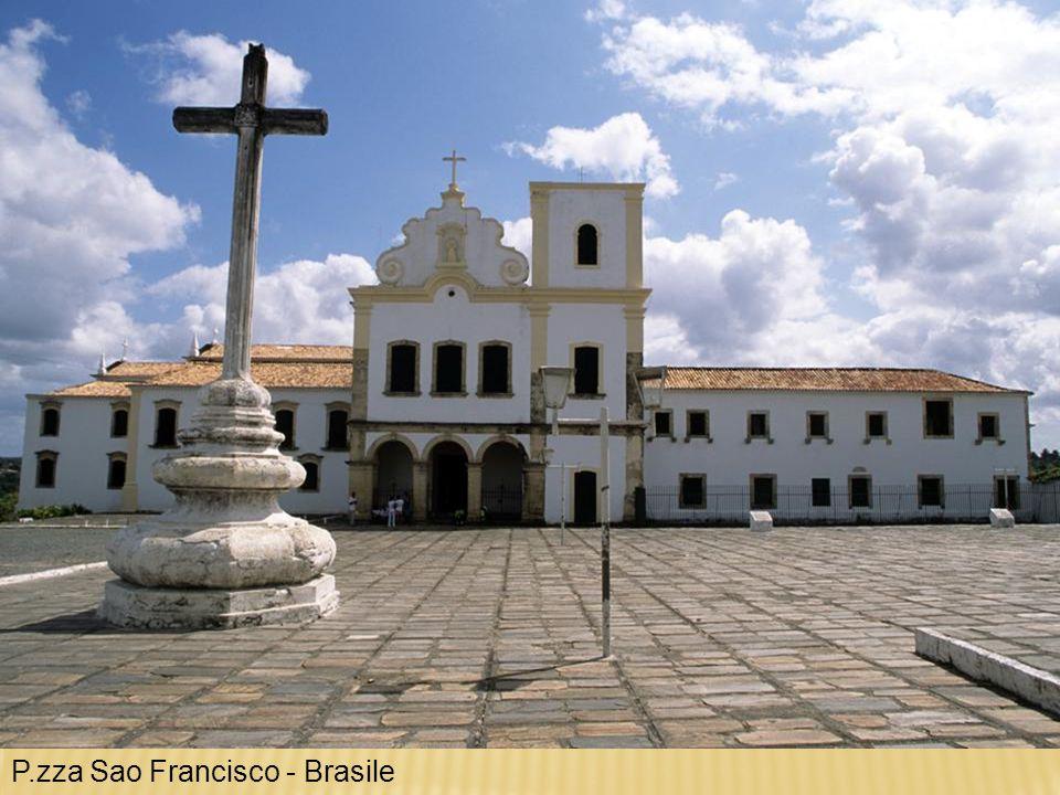 Città Storica di Sucre - Bolivia