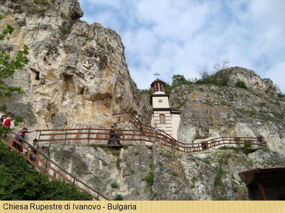 Il Cavaliere di Madara - Bulgaria