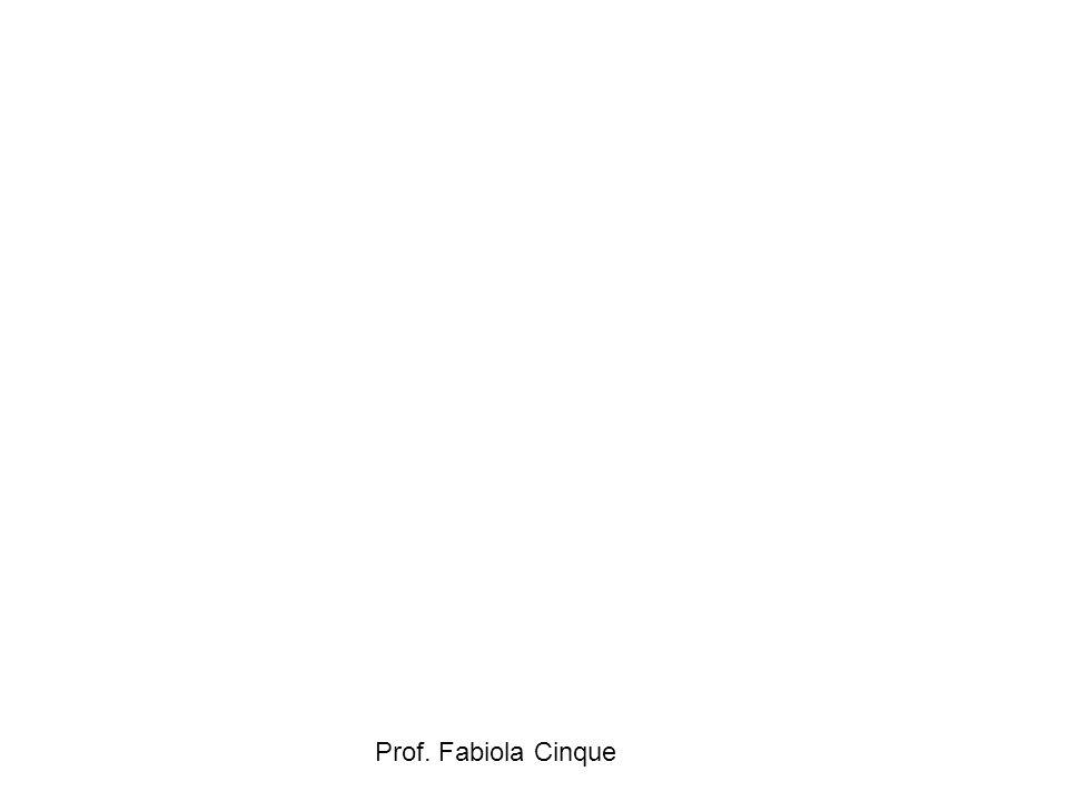 Prof. Fabiola Cinque