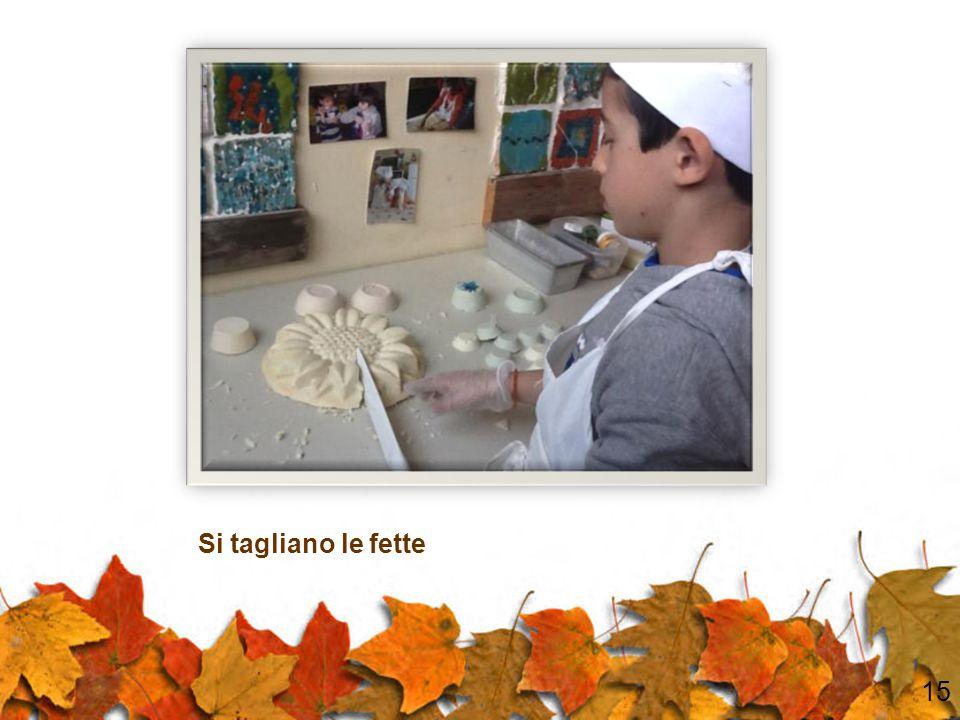 Torta di sapone all'olio d'oliva profumata alla vaniglia 14