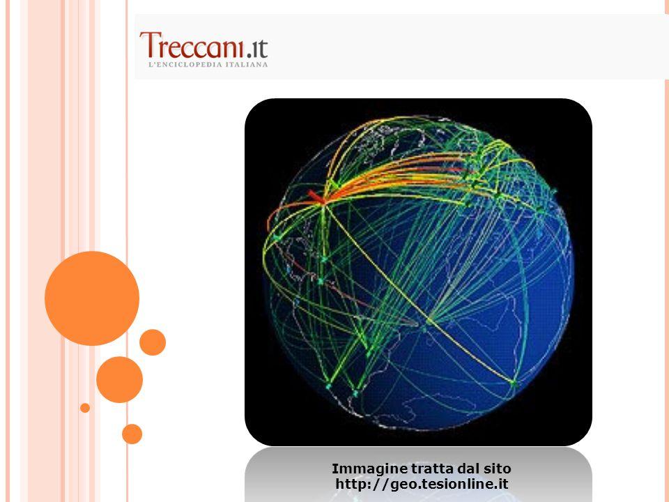 Immagine tratta dal sito http://geo.tesionline.it