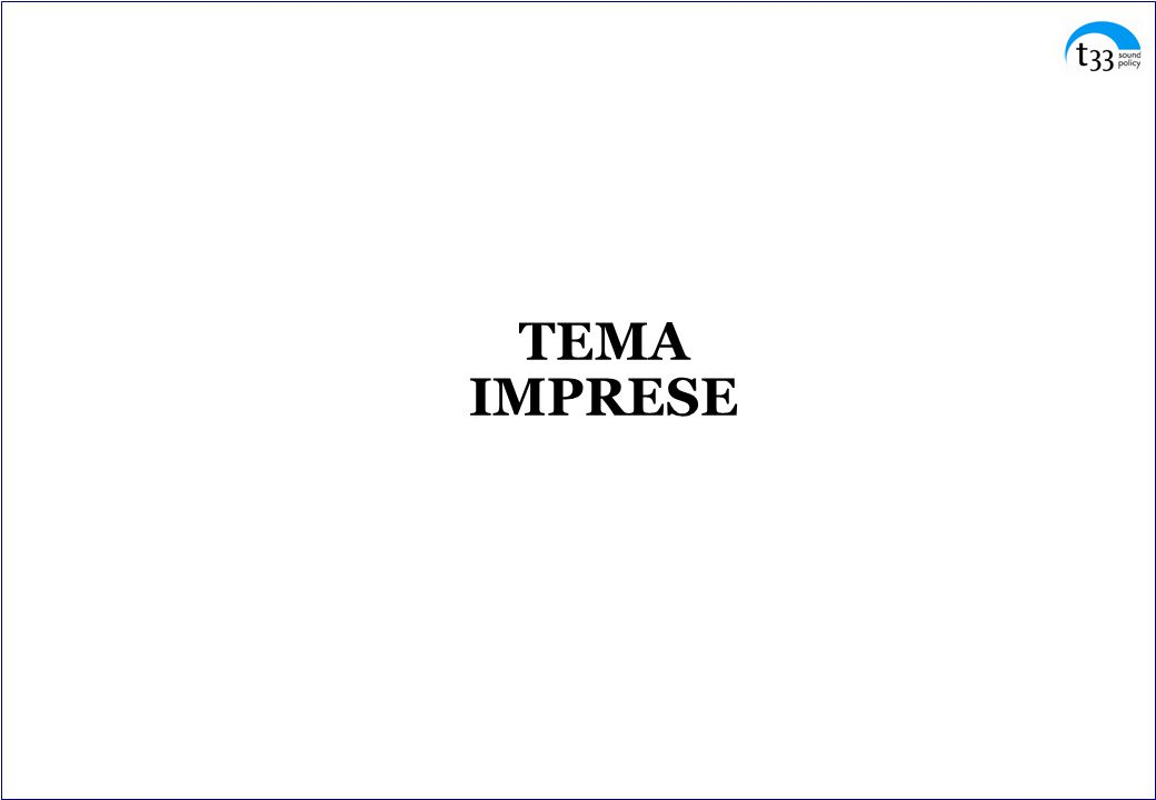 TEMA IMPRESE