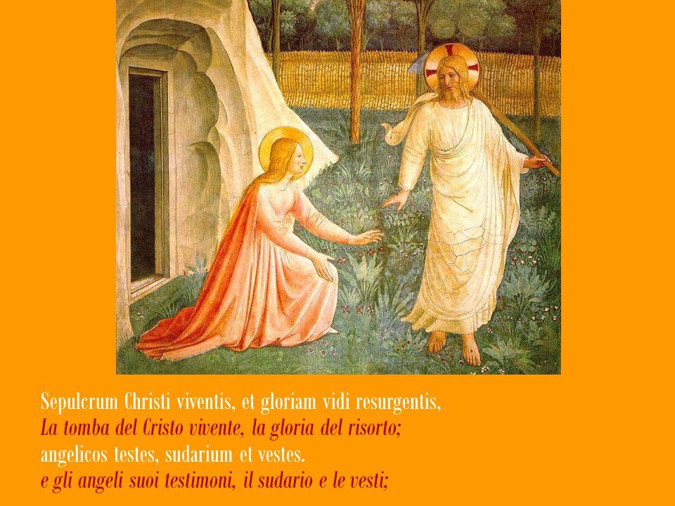 Mors et Vita duello conflixere mirando: Dux Vitæ mortuus, regnat vivus.