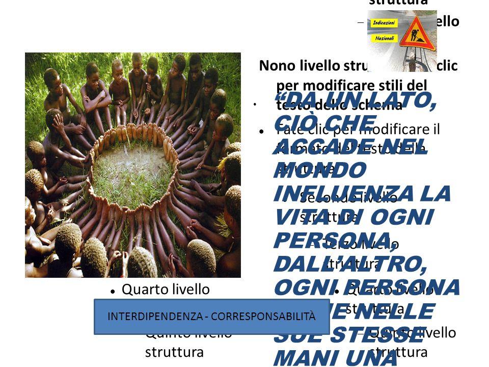 Giovanna Cipollari - CVM Cosa fare per cambiare ?...
