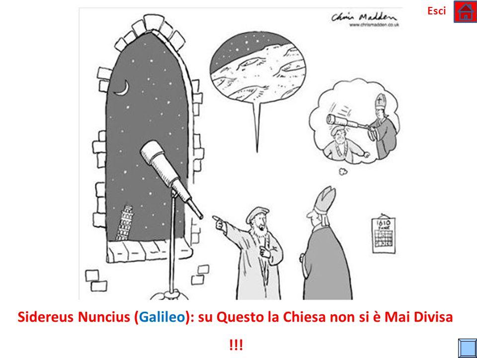 Esci … Finale dei Mondiali: Anche la Chiesa è Divisa !!!