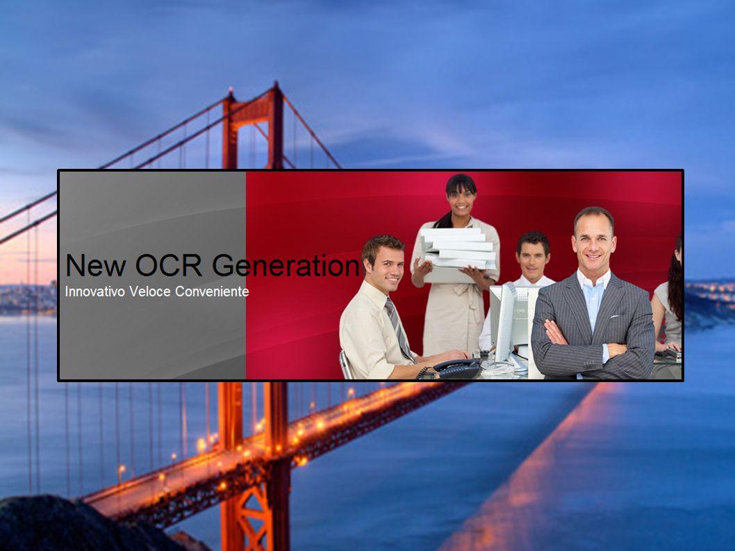 COS E N.O.G.(New Ocr Generation) Il programma N.O.G.