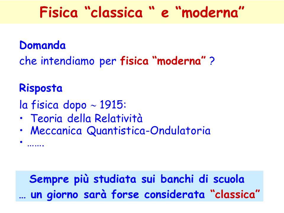 """Introduzione alla fisica moderna Giovanni De Lellis Università """"Federico II"""" Napoli. In collaborazione con Paolo Strolin"""