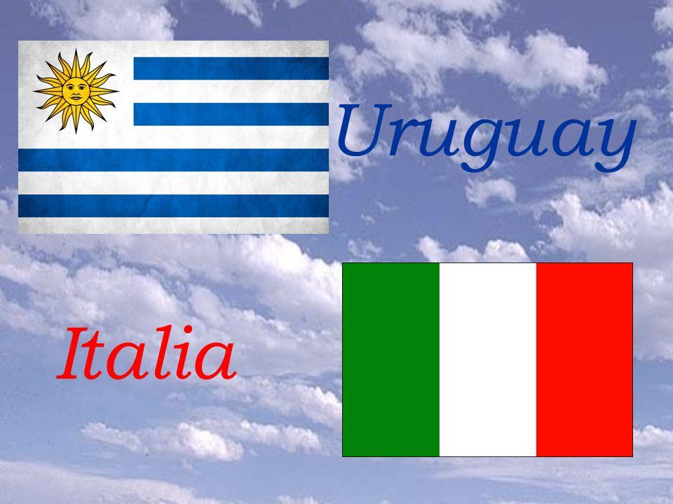 Uruguay Italia