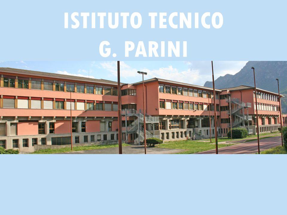 ISTITUTO TECNICO G. PARINI