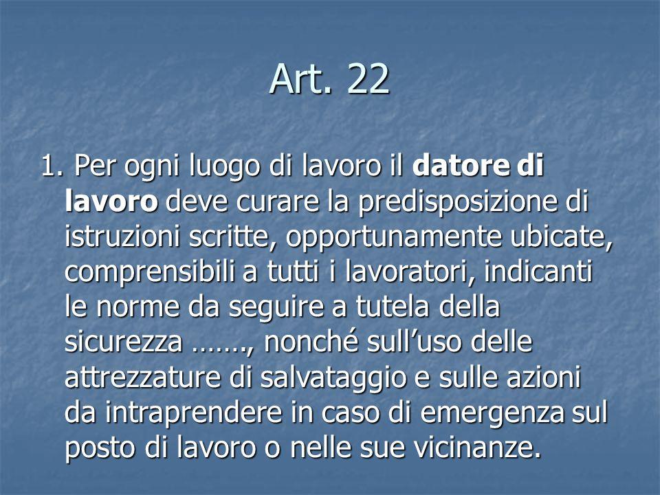 Art.22 1.
