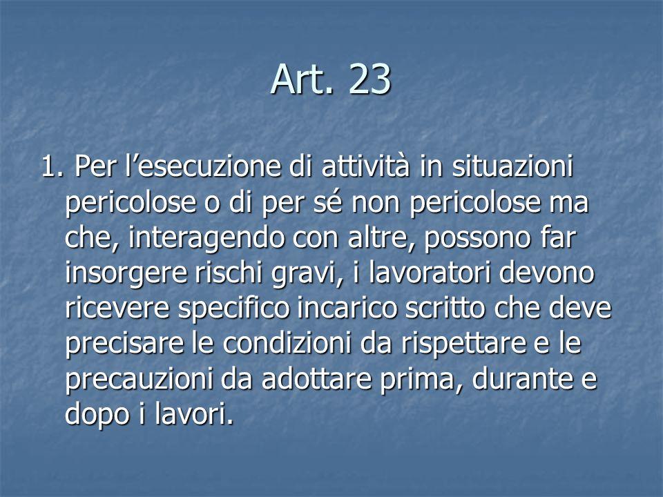 Art.23 1.