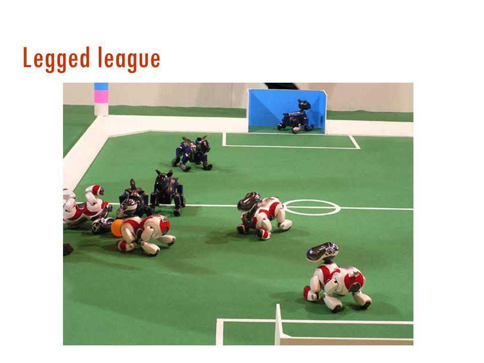 Middle size league