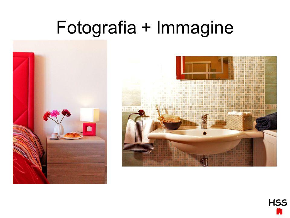 Fotografia + Immagine