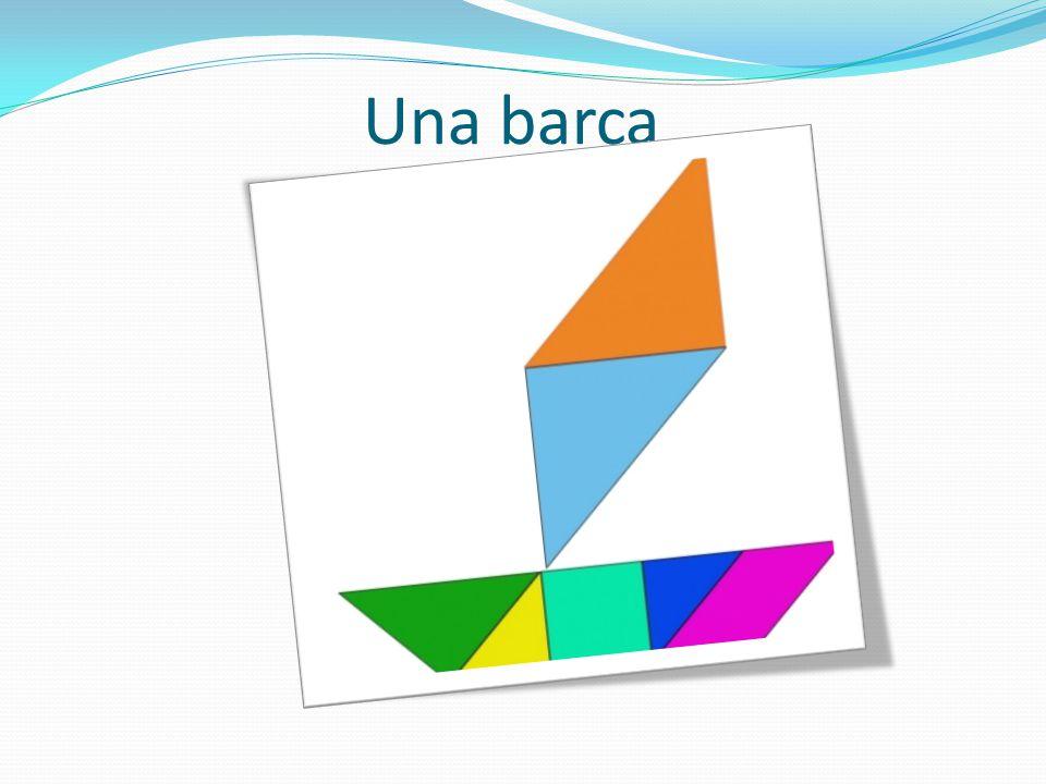 Una barca