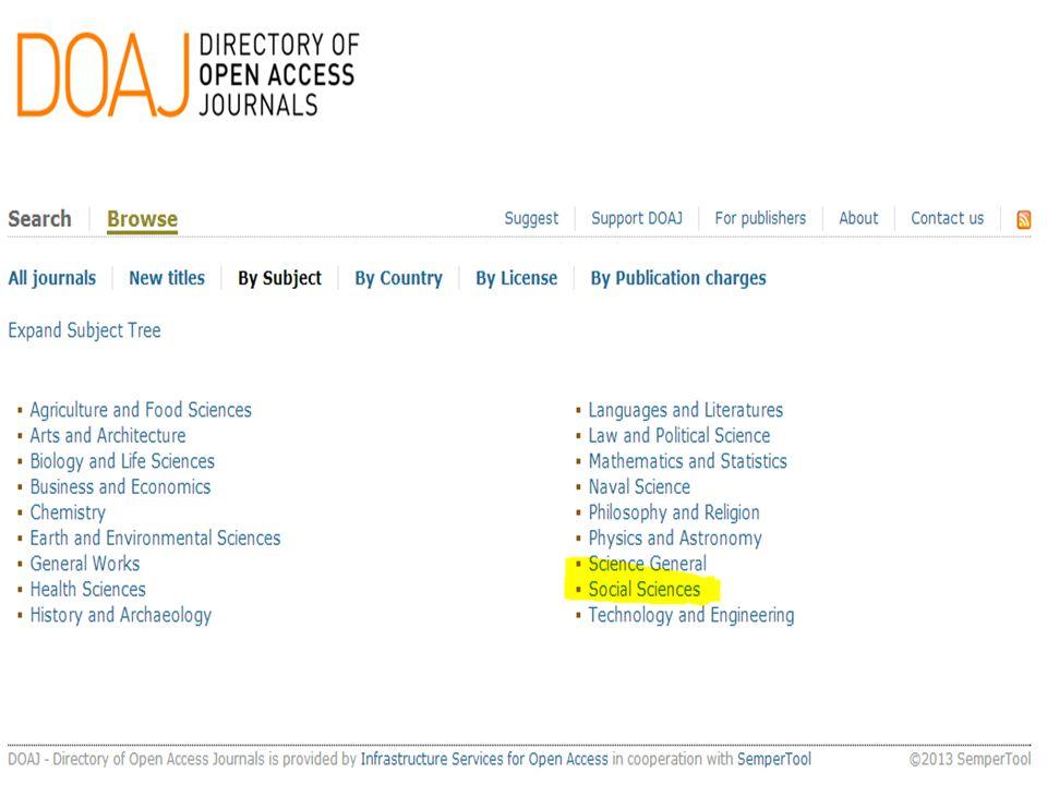 26 16th April 2013DRSBA. Ufficio Anagrafe della ricerca, Archivi istituzionali e supporto editoriale